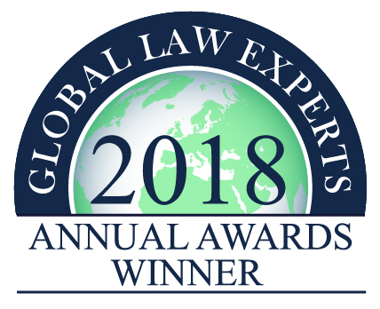Divorce Law Firm of The Year - England