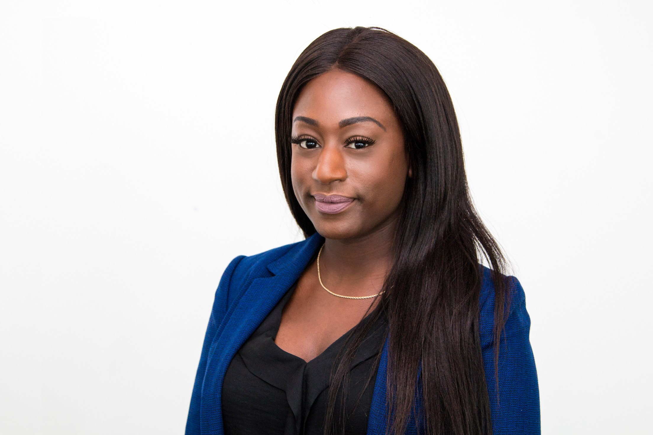 Merrick family law solicitor Gabrielle Dugan