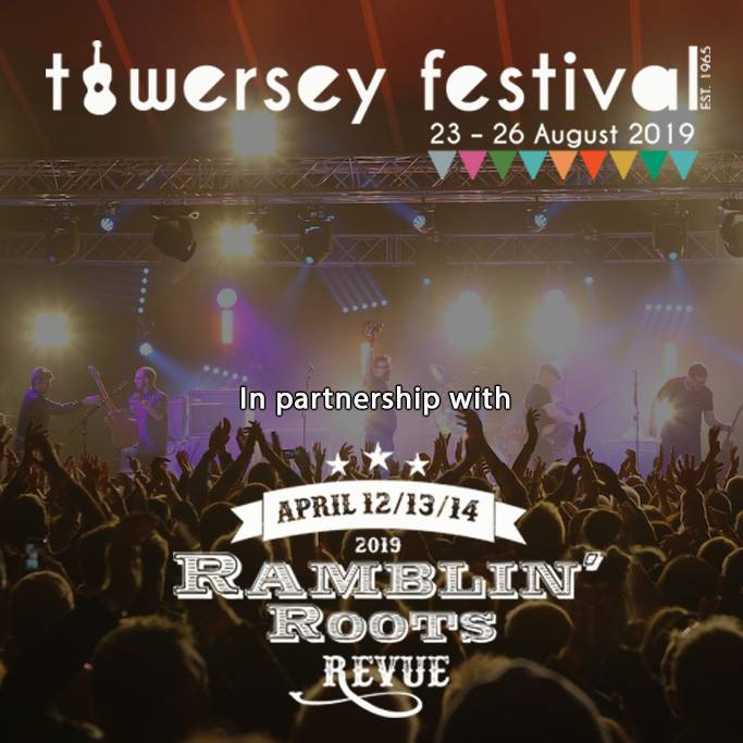 Towersey Festival - family friendly festival