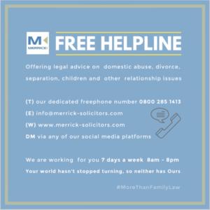 family law helpline number