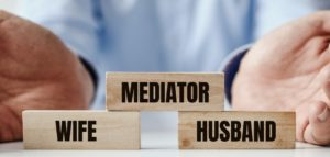 divorce during lockdown: a mediator may help